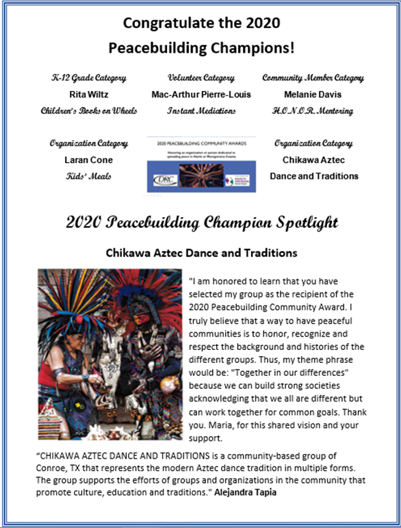 Chikawa Aztec Dance and Traditions - 2020 Peacebuilding Champion Spotlight.png