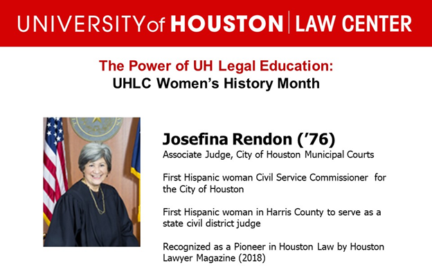 Hon. J Rendon - UHLC Women's History Month 2020.png