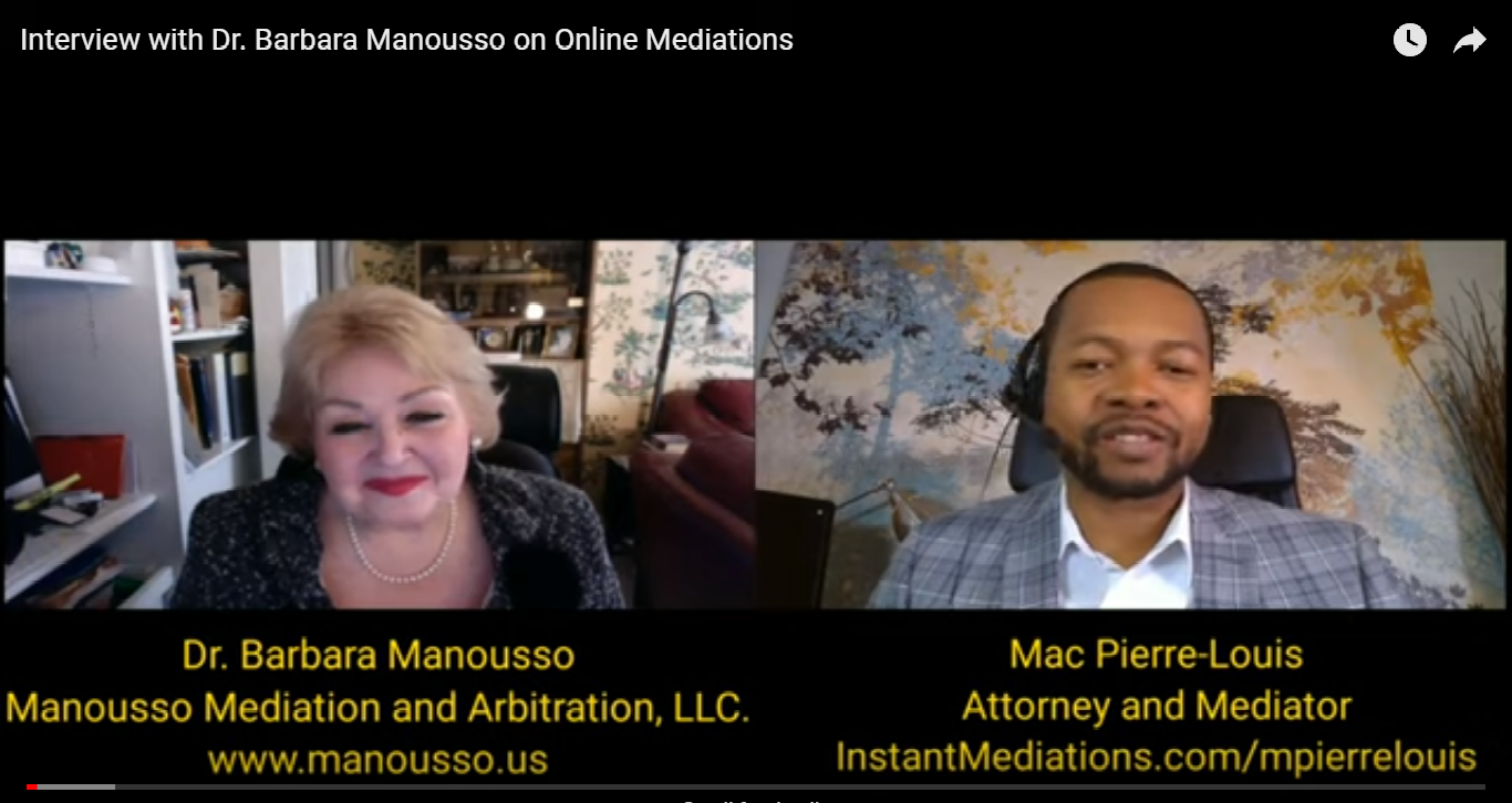 Interview with Dr. Barbara Manousso on Online Mediations.png